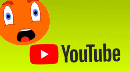 Surprised face at unexpected changes to YouTube partnership program